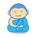 divi monk