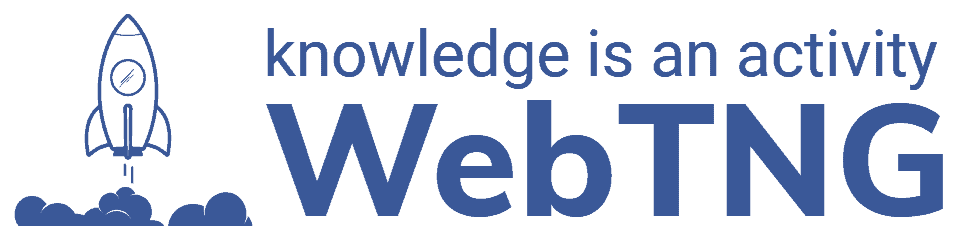 Webtng Logo