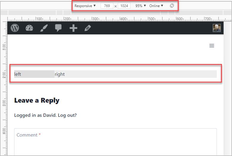 Grid In Chrome Dev Tool