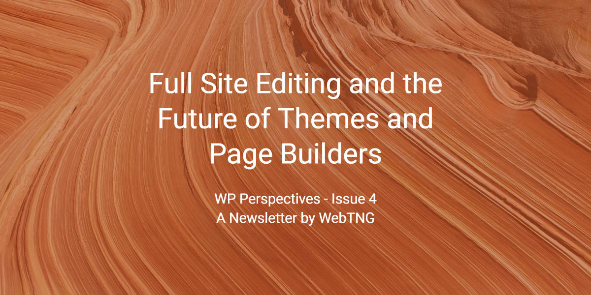 wp perspectives issue 4